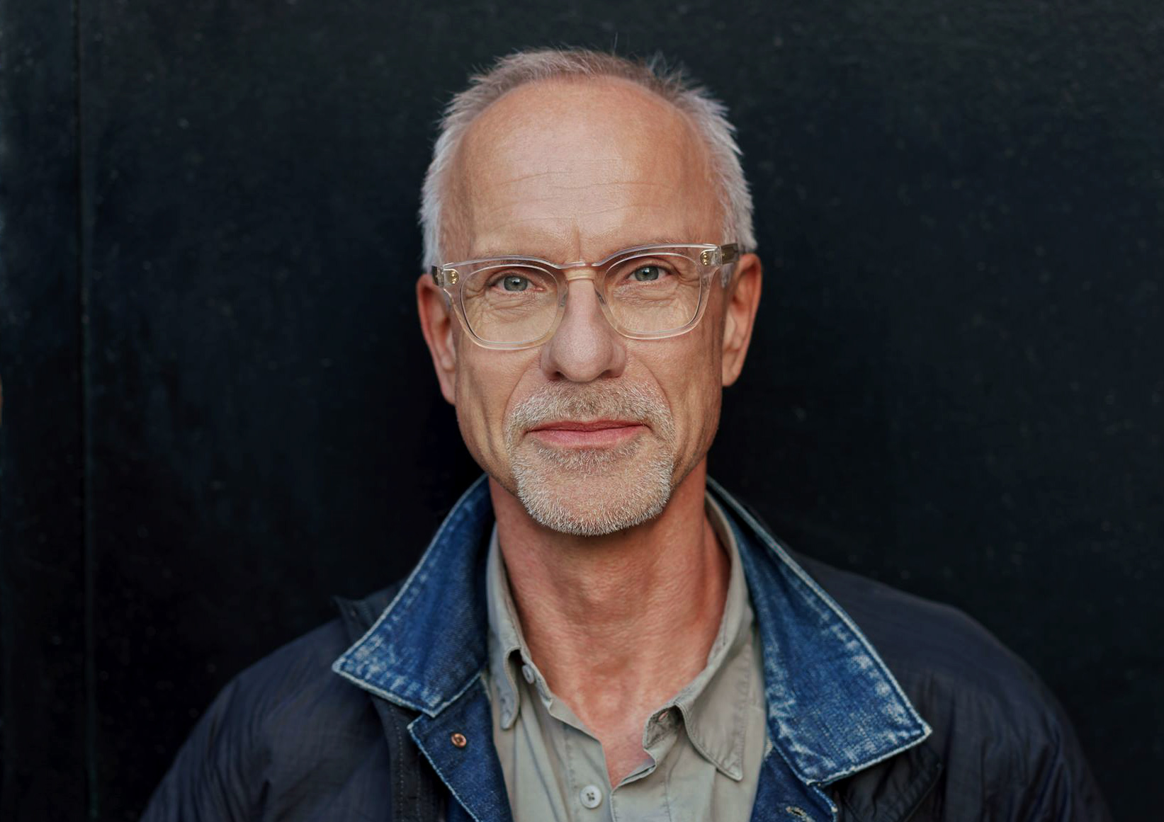 Portret Jan Pieter Keller